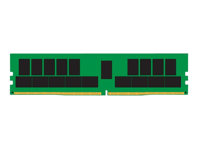 Kingston RAM 32GB 2,933MHz DDR4 SDRAM DIMM 288-pin