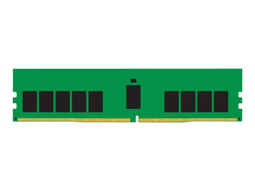 Kingston RAM 16GB 2,933MHz DDR4 SDRAM DIMM 288-pin