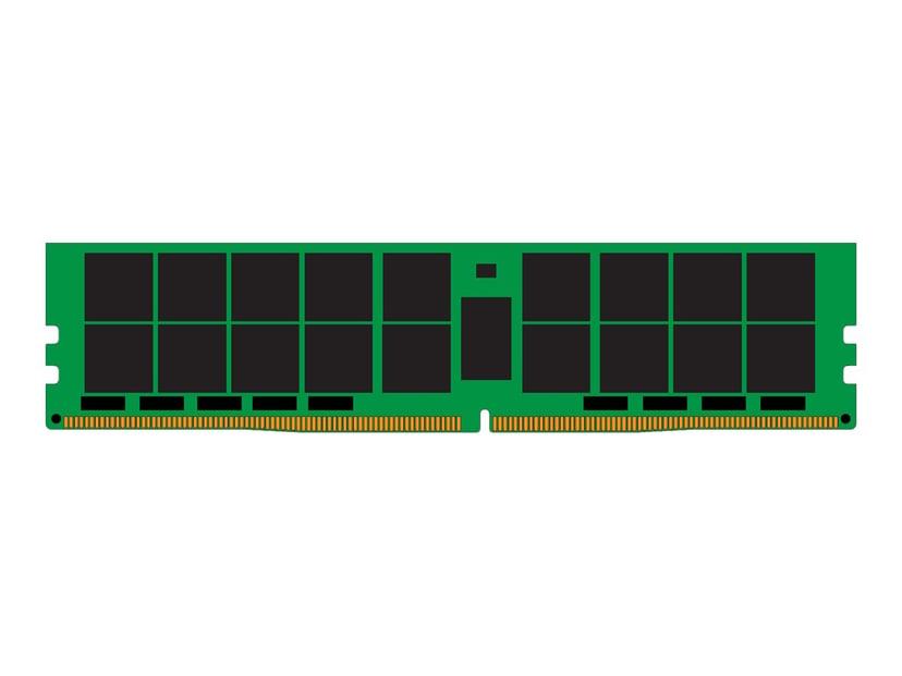 Kingston RAM 64GB 2,666MHz DDR4 SDRAM LRDIMM 288-stifts