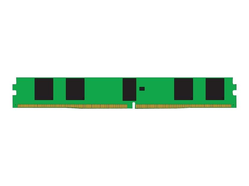 Kingston RAM 8GB 2,666MHz DDR4 SDRAM DIMM 288-pin