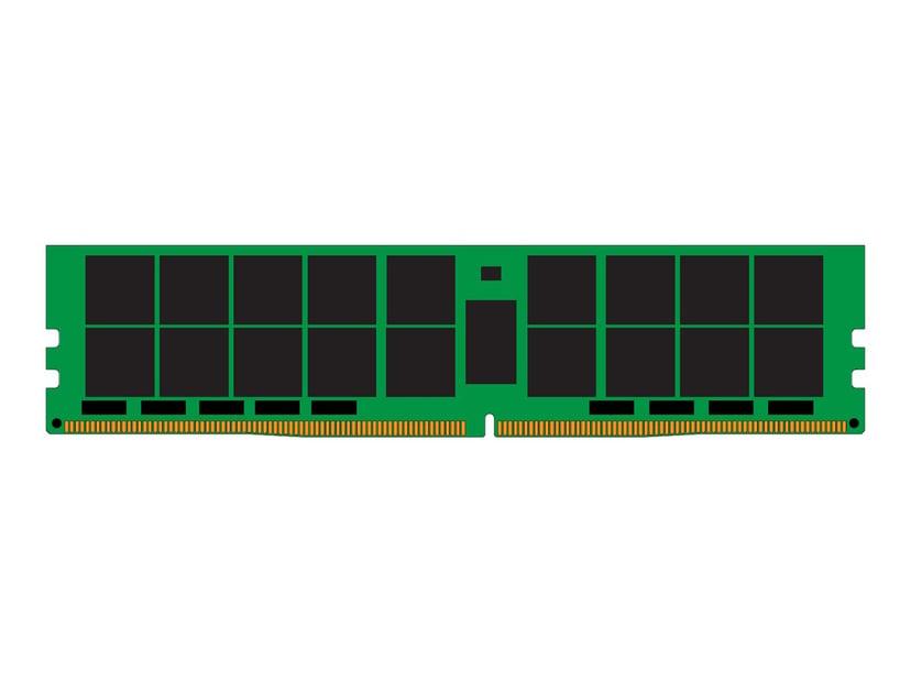 Kingston RAM 64GB 2,666MHz DDR4 SDRAM 288-pins LRDIMM