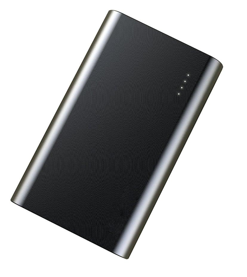 Cirafon Powerbank Premium 10000mAh Pd3.0 Qc3.0 10,000milliampere hour 3A Svart