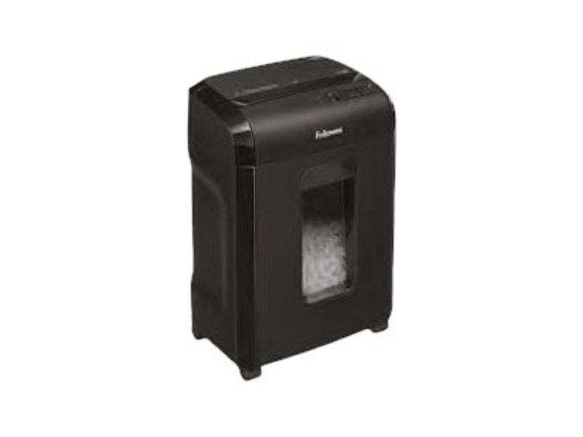 Fellowes Powershred 10M Micro-Cut
