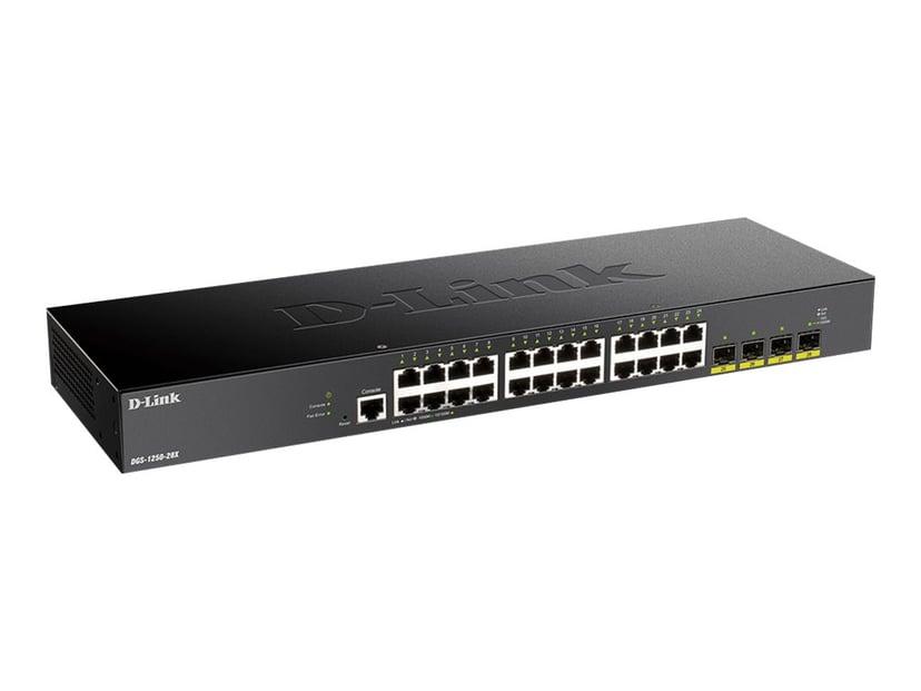 D-Link DGS 1250-28X