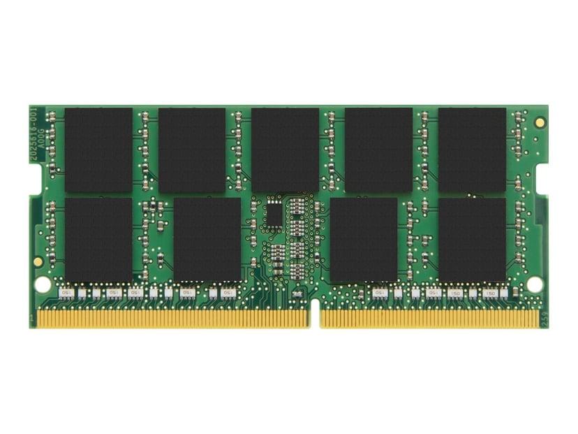 Kingston RAM 16GB 2,666MHz DDR4 SDRAM SO DIMM 260-pin