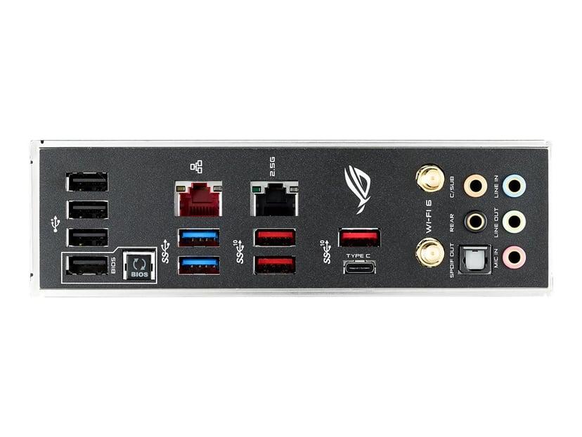 ASUS ROG STRIX X299-E GAMING II ATX Emolevy