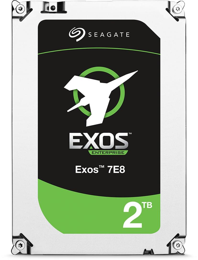 Seagate Exos 7E8