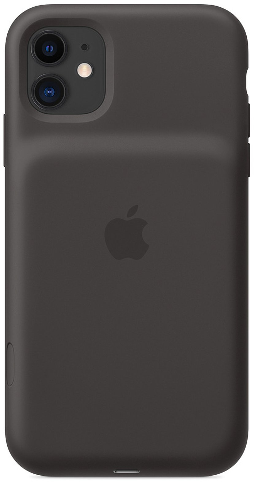 Apple Smart Battery Case With Wireless Charging iPhone 11 Sort