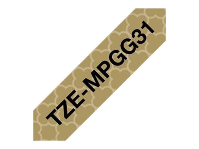 Brother TZeMPGG31