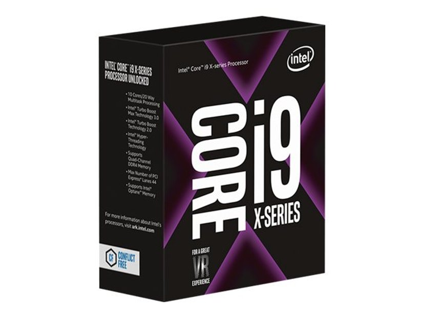 Intel Core i9 10900X 3.7GHz LGA2066 Socket Suoritin