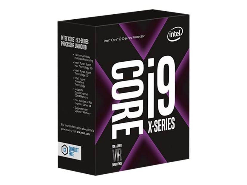 Intel Core i9 10920X 3.5GHz LGA2066 Socket Suoritin