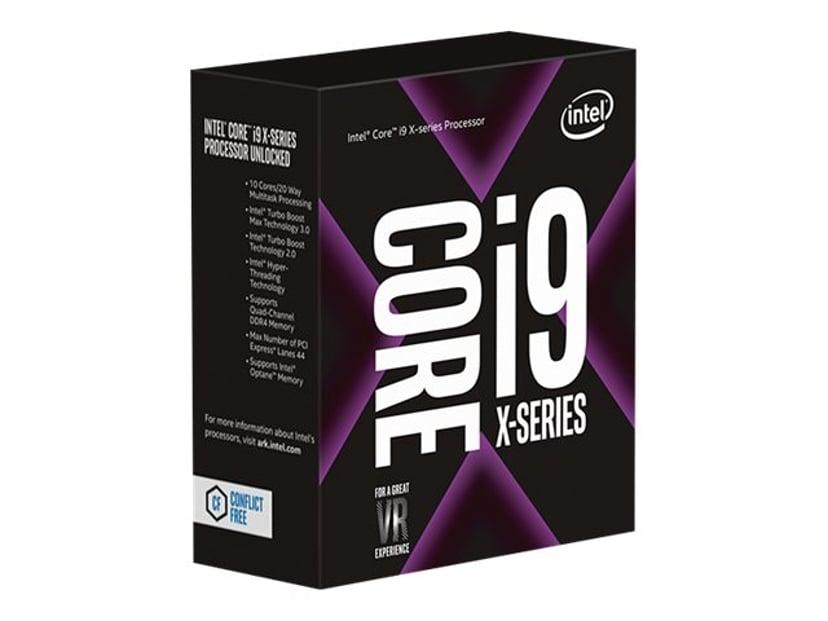 Intel Core i9 10940X 3.3GHz LGA2066 Socket Processor