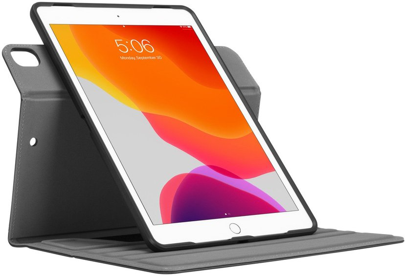 """Targus VersaVu Classic iPad 7th gen (2019), iPad 8th gen (2020), iPad Air 10,5"""", iPad Pro 10,5"""" Svart"""