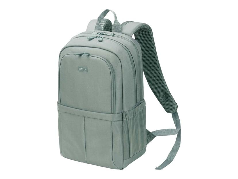 "Dicota Eco Backpack Scale 15.6"""