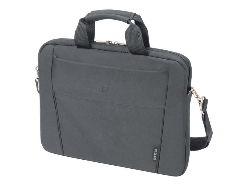 "Dicota Slim Case BASE 15"" - 15.6"", 15.6"" Neopreen; Polyester"