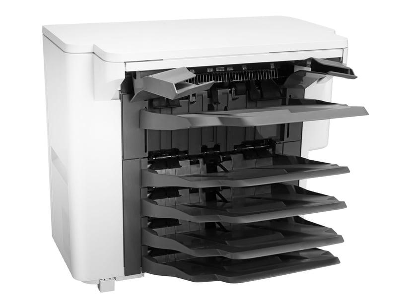 HP Utmatningsmagasin med sortering/häftning/brevlåda