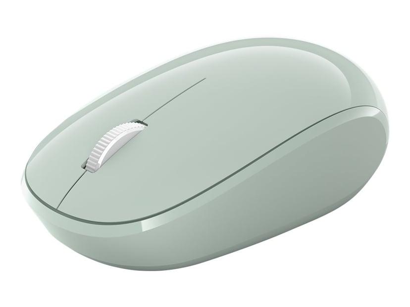 Microsoft Bluetooth Mouse 1,000dpi Mus Trådlös Grön