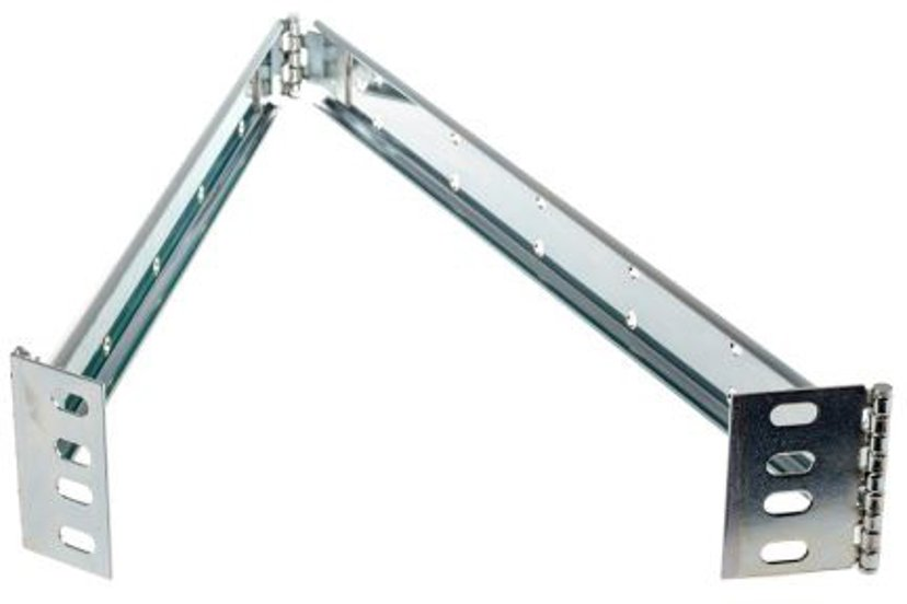 Accuride Steel Cable Carrier For Use With 2U And Above