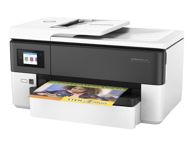 HP OfficeJet Pro 7720 Wide A3 MFP