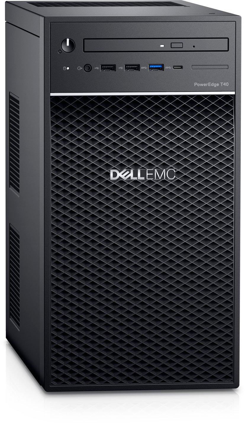 Dell EMC PowerEdge T40 Xeon Fyrkärnig