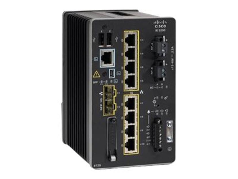 Cisco Catalyst IE3200 Rugged Series