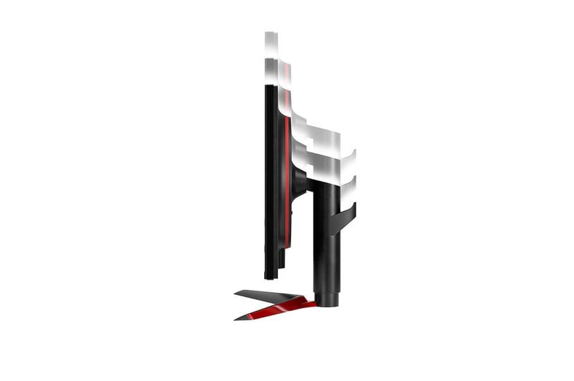 """LG UltraGear 27GL850-B 27"""" 2560 x 1440 16:9"""