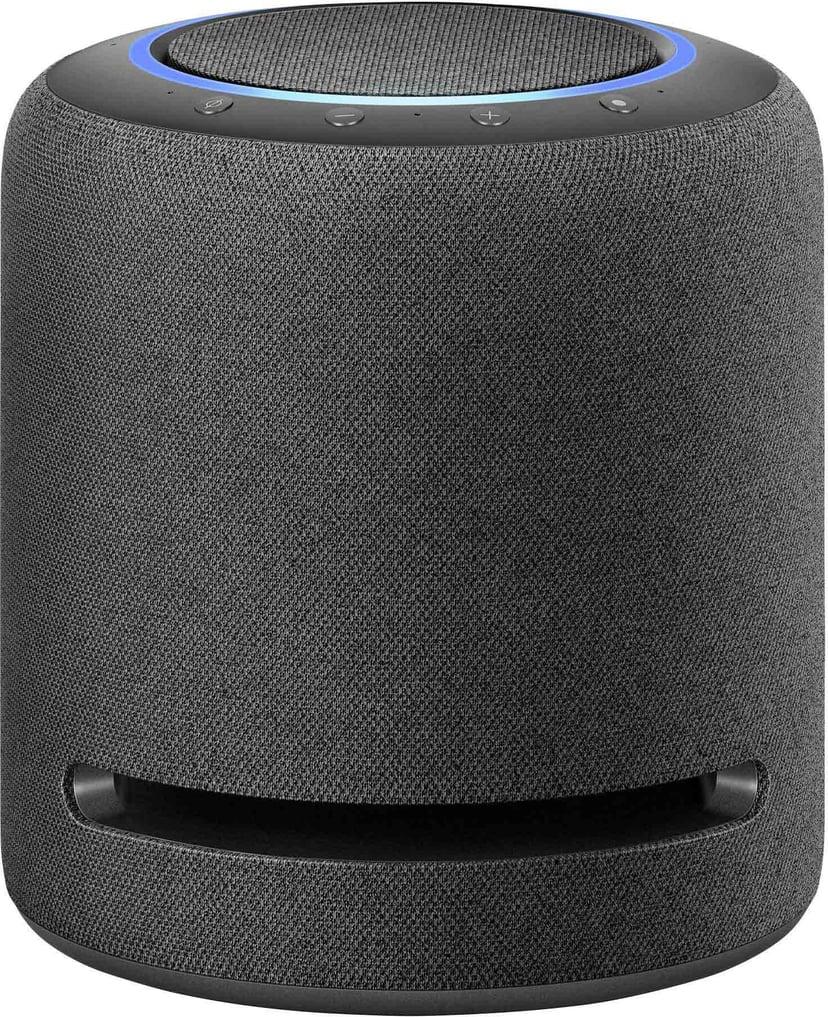 Amazon Echo Studio Smarter High Fidelity Speaker Black