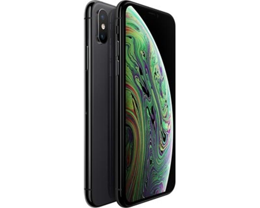 Apple iPhone XS (Non DEP) 512GB Dobbelt-SIM Romgrå