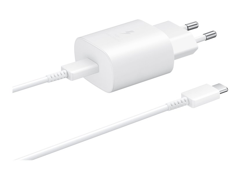 Samsung Fast Charging Wall Charger EP-TA800