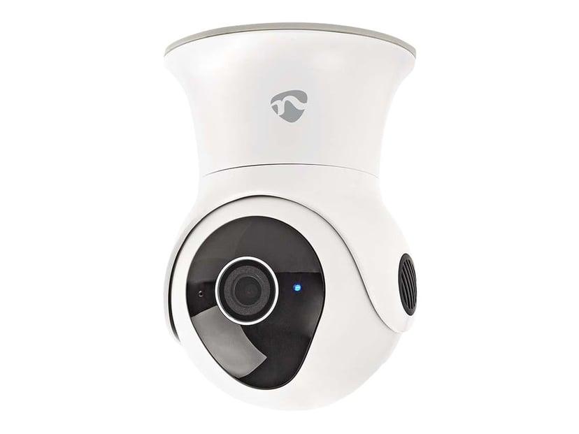 Nedis SmartLife Outdoor WiFi PTZ IP-Camera
