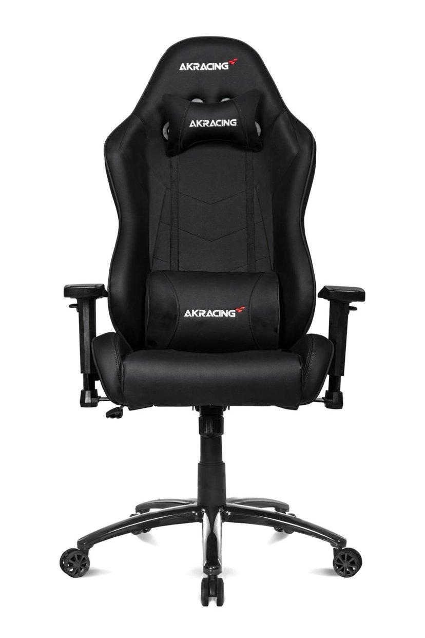 AK Racing Core Sx Black