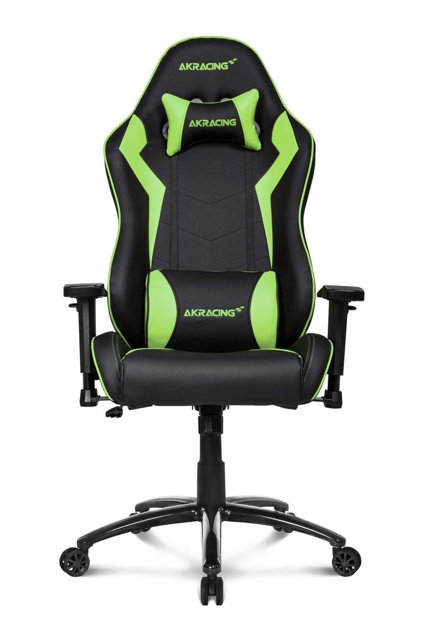 AK Racing Core Sx Green