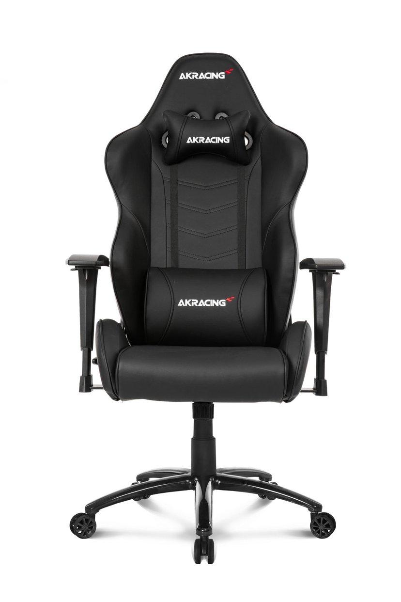 AK Racing Core LX Svart
