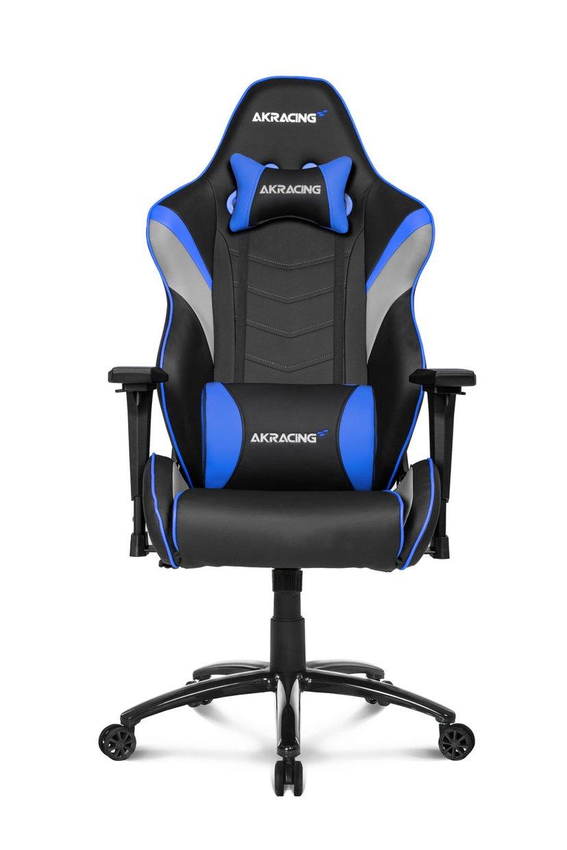 AK Racing Core LX Blå