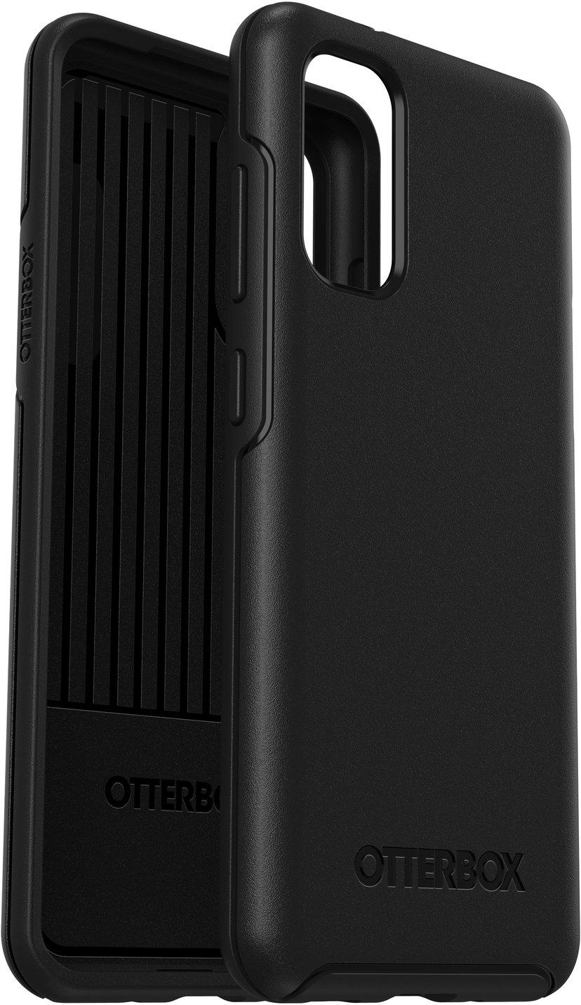 Otterbox Symmetry Series Samsung Galaxy S20+ Svart