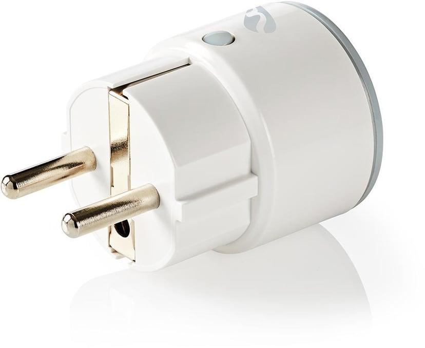 Nedis WiFi Smart Plug with Power Metering