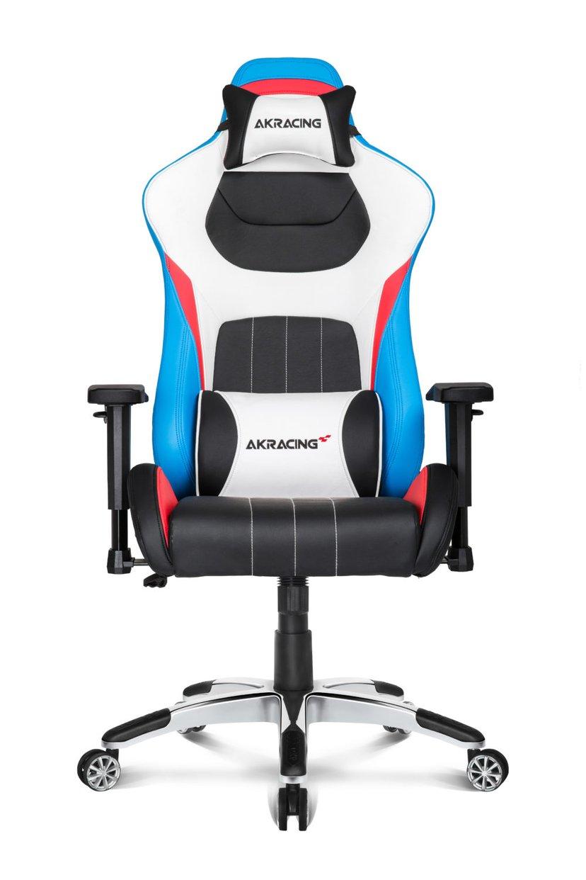 AK Racing Premium Tricolor