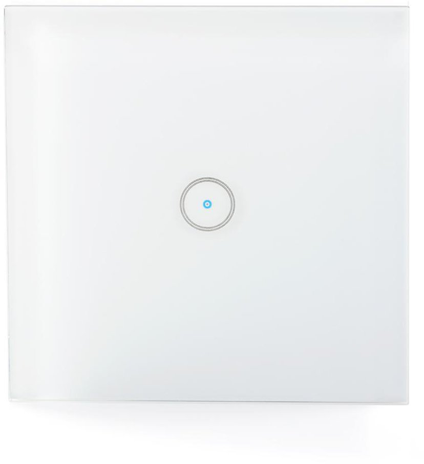 Nedis WiFi Smart Väggswitch Singel