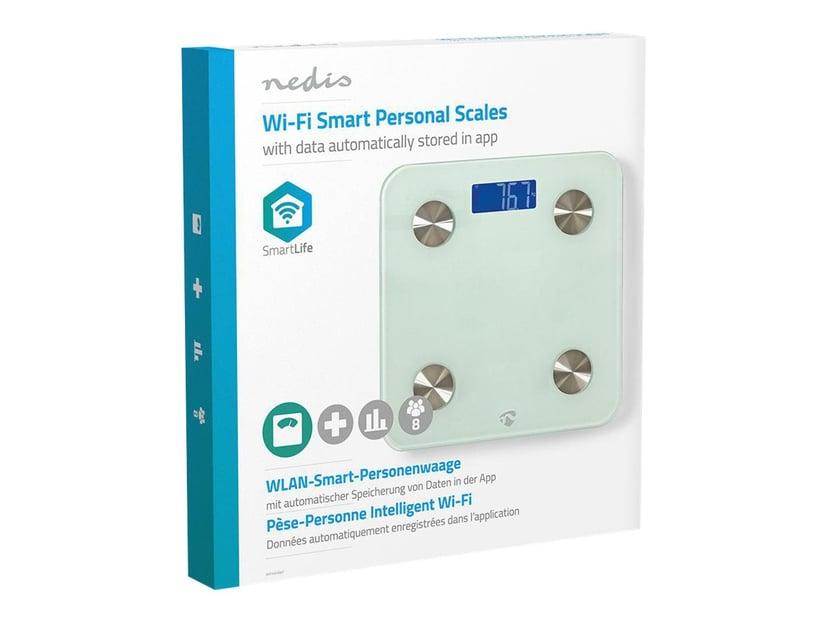 Nedis SmartLife WiFi Våg