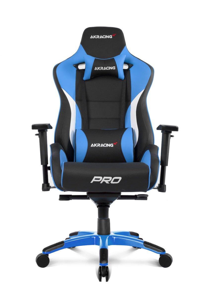 AK Racing Pro Blå