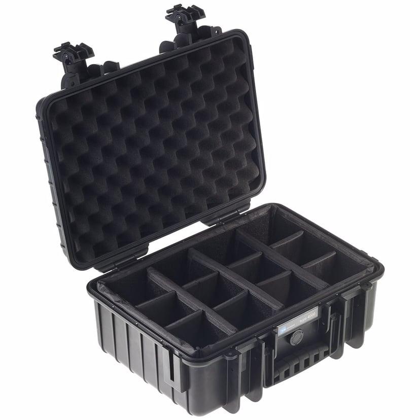 B&W International Outdoor Cases Type 4000