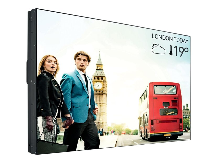 """Philips Signage Solutions Video Wall Display 55BDL3005X 55"""" 500cd/m² 1080p (Full HD) 16:9"""