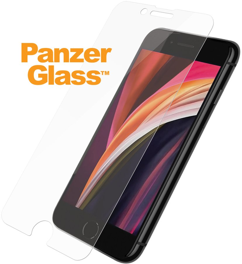 Panzerglass Original iPhone 6/6s, iPhone 7, iPhone 8, iPhone SE (2020)