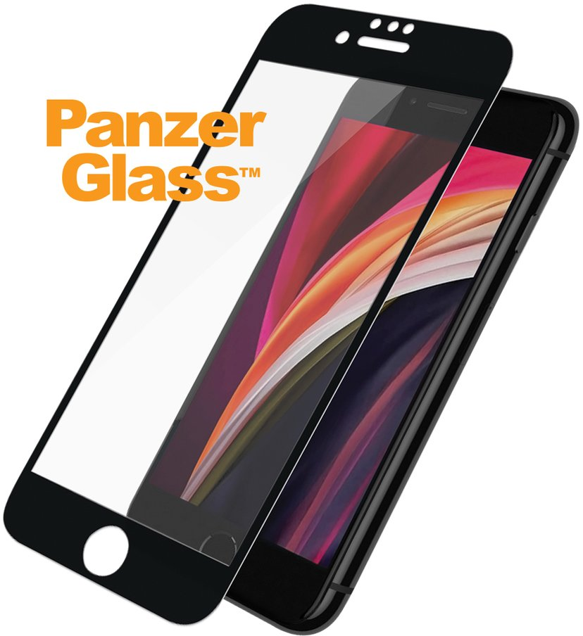 Panzerglass Case Friendly iPhone 6/6s, iPhone 7, iPhone 8, iPhone SE (2020)