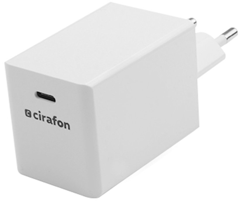 Cirafon Charger 60W Gan Travel 60W