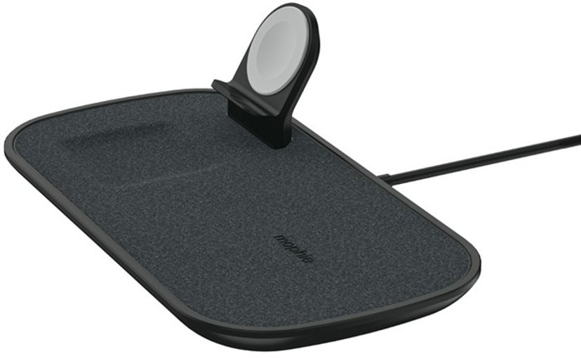Mophie Wireless Charging Pad 3-In-1 #Demo