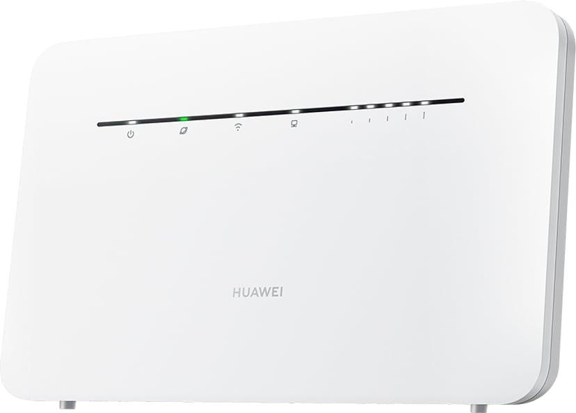 Huawei B535-333 + Poynting XPOL-2-5G LTE Mimo 11Dbi 698-3800 MHz