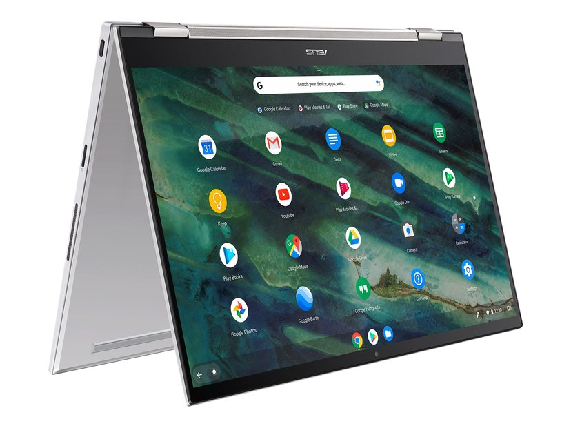 "ASUS Chromebook Flip C436FA E10046 Core i5 8GB 128GB SSD 14"""