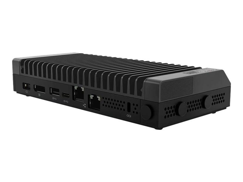 Lenovo ThinkCentre M90n Nano Core i3 4GB 128GB SSD