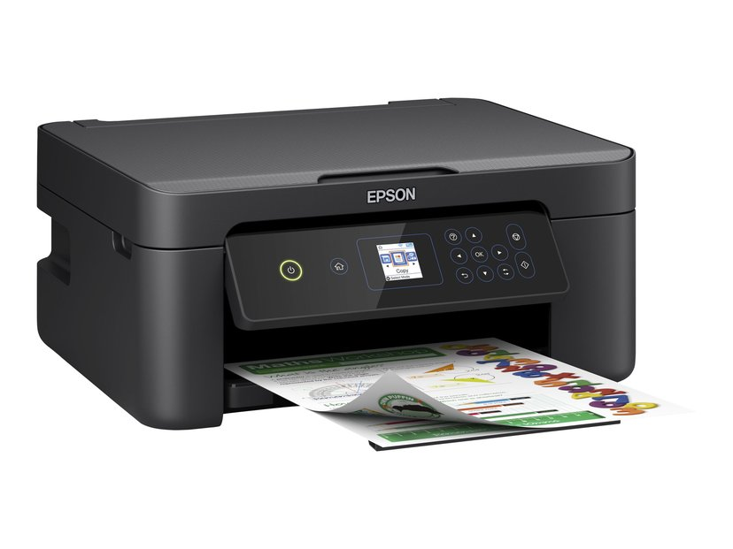 Epson Expression Home XP-3105 A4 MFP